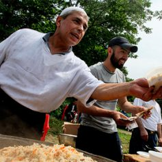 Туристы выбрали российский город с самой вкусной едой
