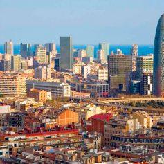 Отели в центре Барселоны: топ-10 лучших гостиниц в столице