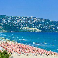 10 пляжных отелей в Болгарии с оплатой по схеме «всё включено»