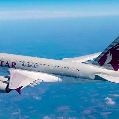 Названа лучшая авиакомпания мира