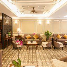 Десять лучших отелей мира