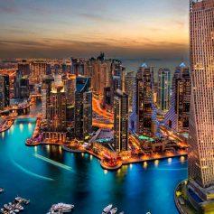 Отдых в Дубае: интересно и комфортно