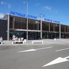 Задержки рейсов Bulgaria air оставили в аэропорту Бургаса около 250 российских туристов