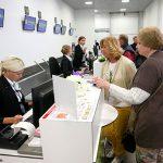 Благодаря новому сервису авиапассажирам не потребуется регистрироваться на рейс
