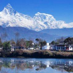 Непал – интересные факты