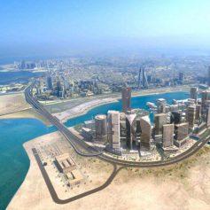 Бахрейн решил привлечь российских туристов