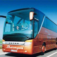 Особенности горящих автобусных туров