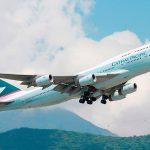 Составлен рейтинг наиболее безопасных авиаперевозчиков