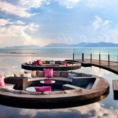 Самуи — райское место для отпуска всей семьей