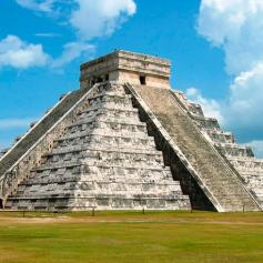 Мексика – уникальный продукт для любого туриста