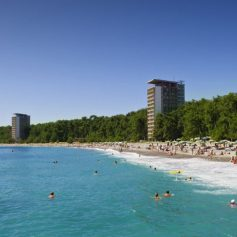 Курорты Абхазии