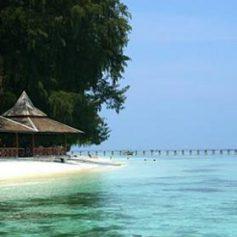 Туры на Бали: посети райский остров!
