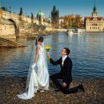 Свадьба в Чехии - на чем стоит экономить, а на чем нет?