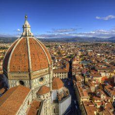 Знаменитые церкви Флоренции