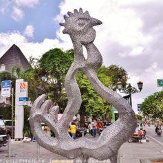Джокьякарта – город художников