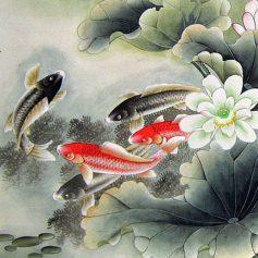 Путешествия в Древнем Китае