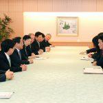 Бизнес-этикет в Японии
