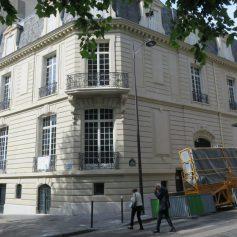 Музей Ива Сен-Лорана открыт в Париже