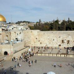 10 мест в Иерусалиме