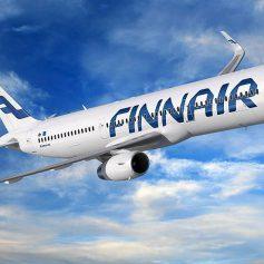 Finnair расширяет географию путешествий для россиян