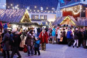 Высокий спрос вынуждает эстонцев ставить дополнительные поезда в Россию