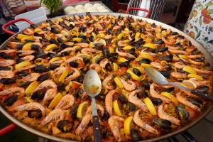 Испанцы непатриотично высказались о собственной кухне