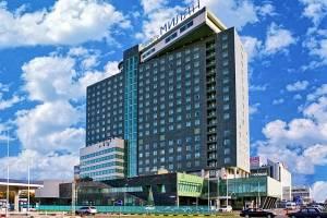 Больше гостиниц, хороших и разных, появится в Москве