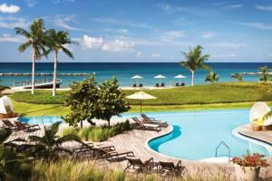 Крошечные острова Сент-Китс и Невис вошли в десятку лучших направлений