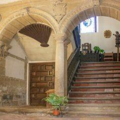 В Испании продают старинный монастырь