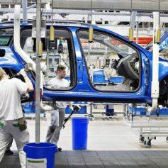 Завод Škoda открыл бесплатные экскурсии