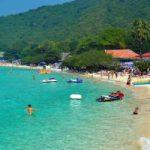 Посещение острова Ко Лан может стать платным для туристов