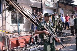 Что происходит на Шри-Ланке и как это влияет на туристов