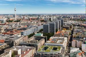 В Берлине станет проще снять жилье через Airbnb