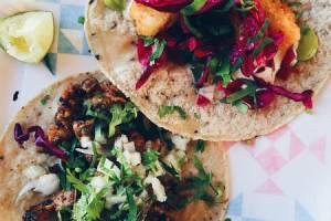 Обнаружена лучшая уличная еда в Европе