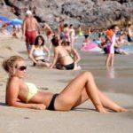 Кого вы точно встретите на пляжах в Анталье