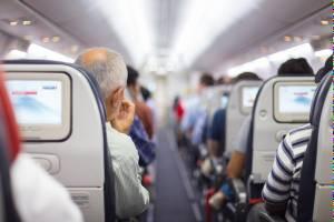 Почему семьи в самолете обязательно должны сидеть вместе