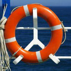 Старт черноморских круизов отложен до августа