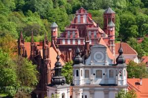 В Вильнюсе решили собрать с туристов 2 000 000 евро в год