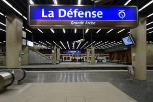 Глобальная стройка в Париже: осторожно, двери закрываются
