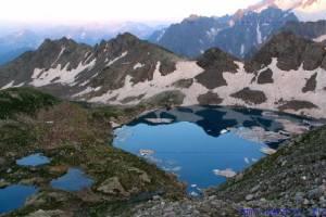 Туристы скоро смогут искупаться в горах со всеми удобствами