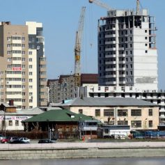 В Челябинске памятник истории и архитектуры могут снести ради саммитов
