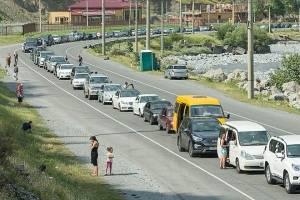 Слишком много россиян мечтают попасть в Грузию этим летом