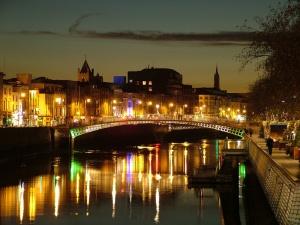 «Победа» полетит в Дублин