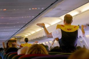 В России вырос спрос на стюардесс