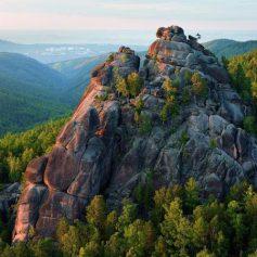 Красноярский заповедник «Столбы» получит статус национального парка