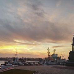 Частные инвесторы хотят реализовать проект в Балтийске