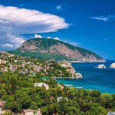 Крым готовит нормативную базу для внедрения курортного сбора