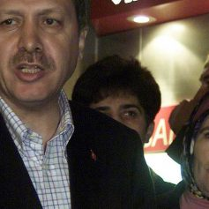 Кризис задумался об отдыхе в Турции