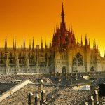 Как не разориться на гостинице в Милане