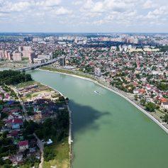 Здравницы Кубани предлагают скидки до 50% для туристов в межсезонье